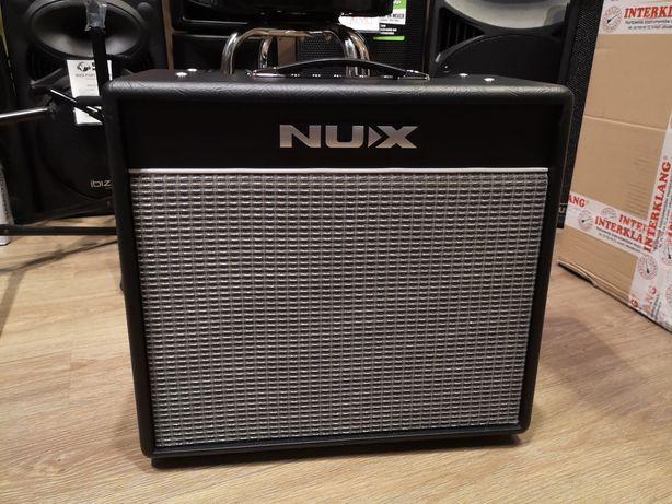 NUX MIGHTY 40BT wzmacniacz gitarowy z efektami
