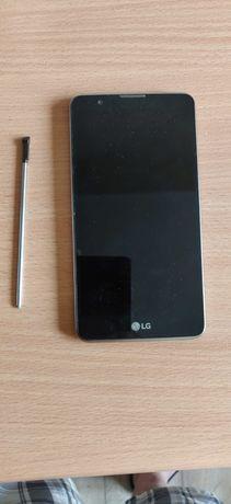 Telefon LG stylus 2