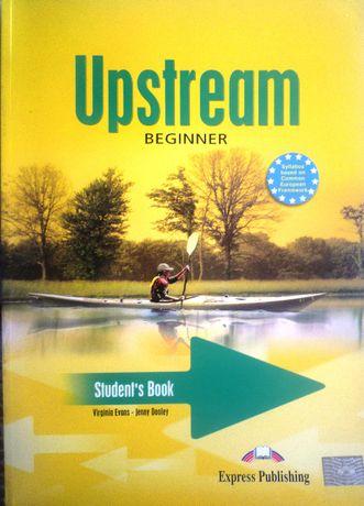 Upstream Beginner SB Student's Book