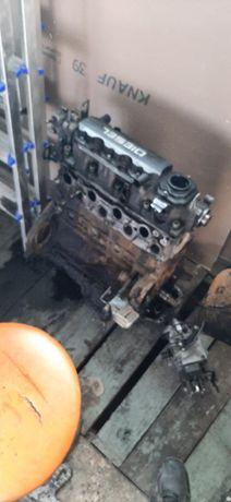 Двигатель астра Джи