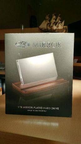 Диск зовнішній Lacie Mirror USB 3.0 1Tb (9000574)