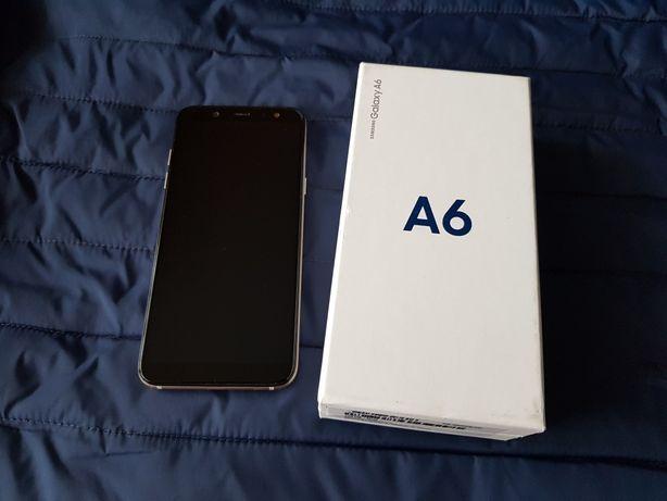 Samsung Galaxy A6 Stan Jak Nowy