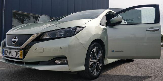 Nissan leaf 40kw 2.Zero