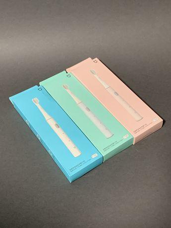 Зубная электрощетка Xiaomi Mijia Sonic T100