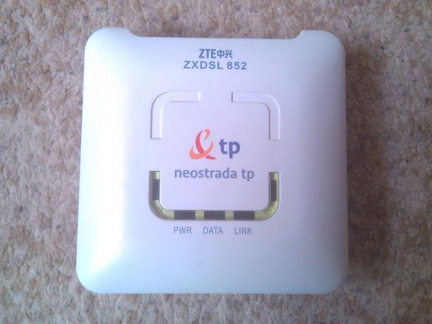 modem USB adsl ZTE ZXDSL 852