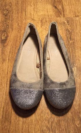 buty dla dziewczyny, rozmiar: 33, wkładka: 20.5 cm