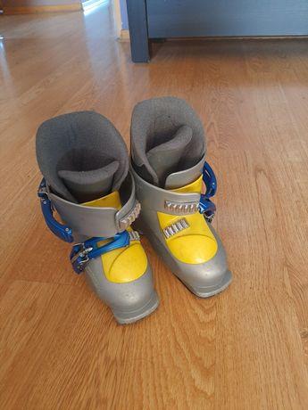 Buty narciarskie Head Carve rozm. 31 (wkładka 19,5 cm)