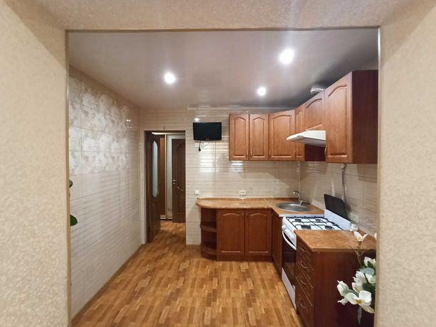 Продается крупногабаритная 1-комнатная квартира в районе ТРЦ Портсити