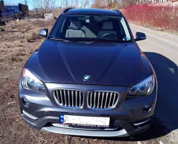 Продам BMW X1 245 л.с