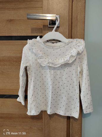 Biała bluzeczka 86