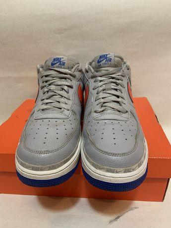 Оригинальные кроссовки Nike air force 1 size 44