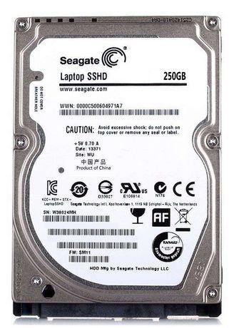 Ноутбучный винчестер,жесткий диск HDD Seagate 250Gb/320gb/500gb