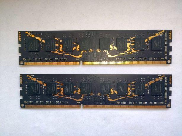 Geil Dragon 16GB (2x8GB) DDR3 1600MHz CL11