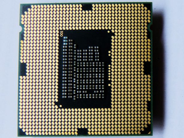 Intel Core i3-2100 3.10GHz (3M Cache) Sockets 1155