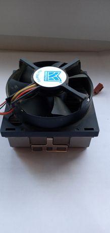 Кулер+радиатор AMD