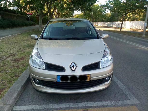 Clio 1.5 dci 2008