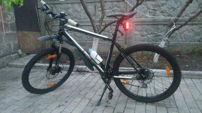 Велосипед FELT , MTB,six series - 80 ,26 колеса,дисковые тормоза.