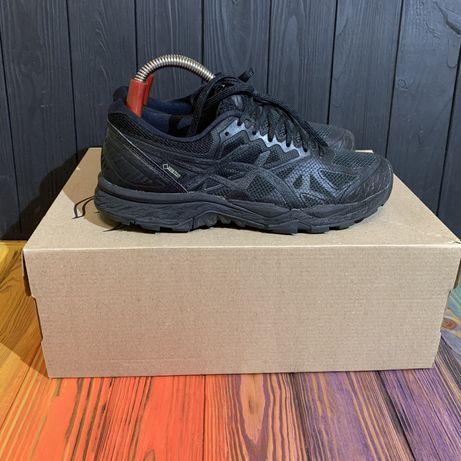 Кроссовки водонепроницаемые Asics Gore tex 39.5 размер Nike Brooks