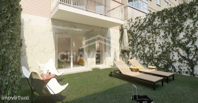 Apartamento, 41 m², Espinho