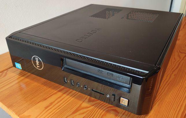 Dell Vostro 3800 - I3-4150, 4GB, 500GB HDD, Win10 Pro, GT 750, USB 3.0