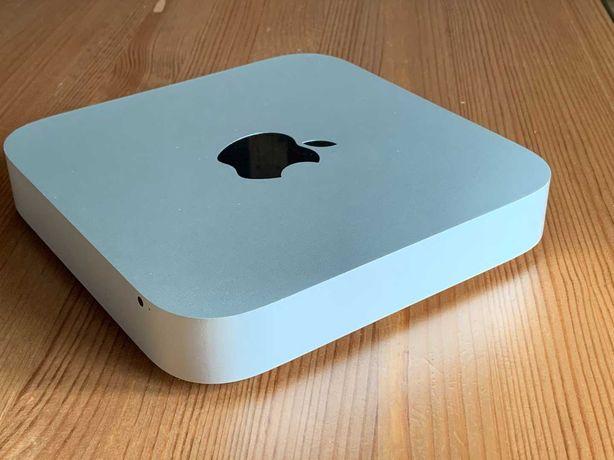 Apple Mac Mini (Late 2012) i7 4x2.3GHz/16GB/500GB SSD/1TB HDD