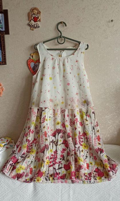 Плаття платье HM 11-12 150 Хмельницкий - изображение 1