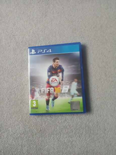 Gra PS4 Fifa16