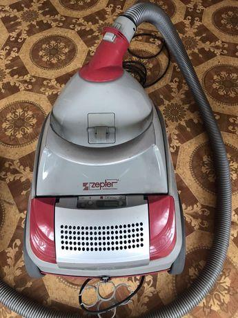 Пылесос Zepter Cleansy с водяным фильтром
