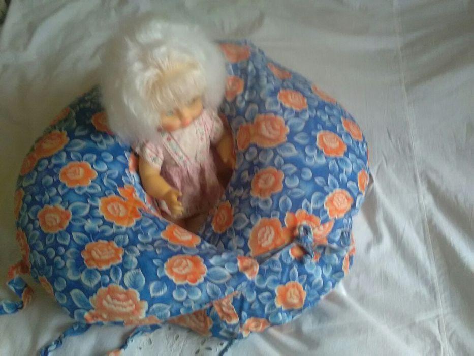 Подушка для кормления . Кременчуг - изображение 1