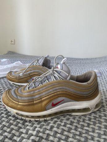 Nike 97 Gold original