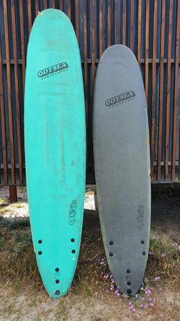 Pranchas de Surf CatchSurf 8' e 9'