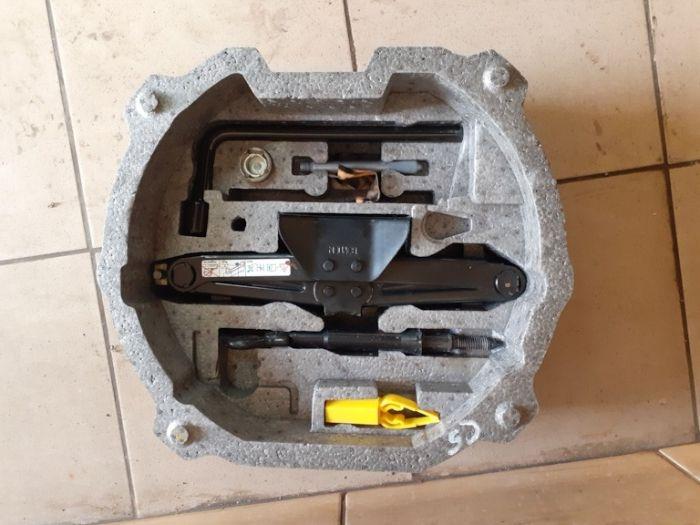 Zestaw naprawczy nr 26 Citroen C5 III 08-18 Godów - image 1