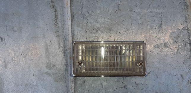 фонарь габаритов