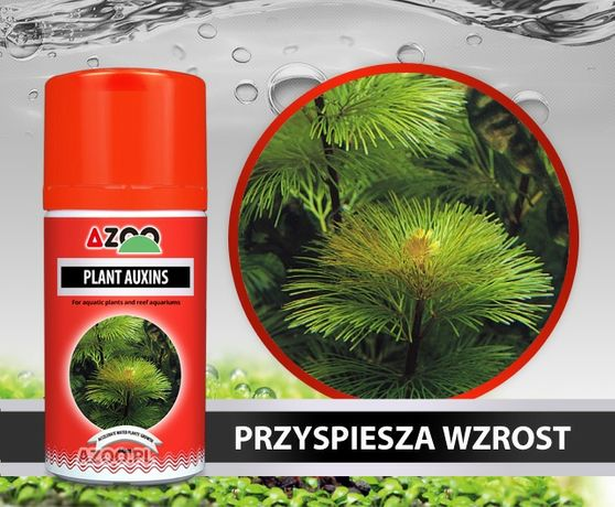 Azoo Plant Auxins 60ml.