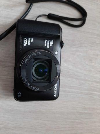 Фотоаппарат Sony DSC H-90