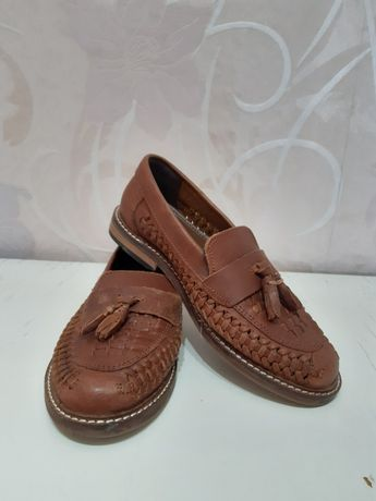 Дитяче взуття NEXT/Детская обувь NEXT/лофери, лофери1