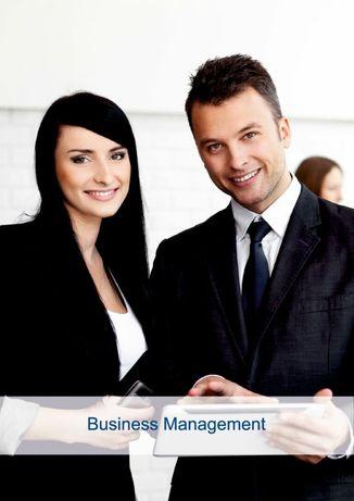 Kurs e-book Business Management
