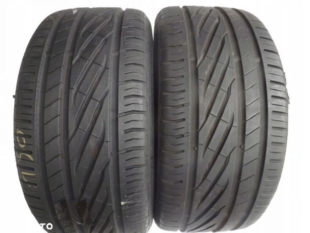Uniroyal Rain Sport 5 245/40 R18 97Y 2020 7-7.5mm