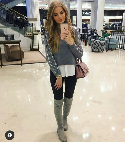 Стильный укороченный женский шерстяной свитер. Кофта, кардиган, жакет