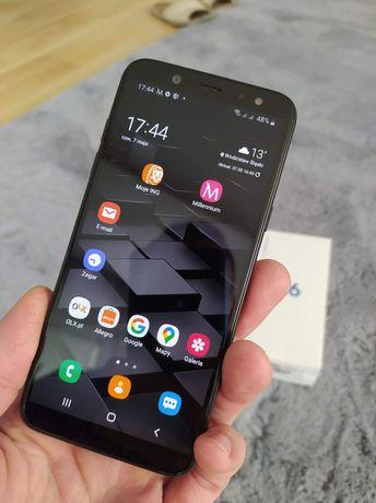 Samsung galaxy A6 gwarancja