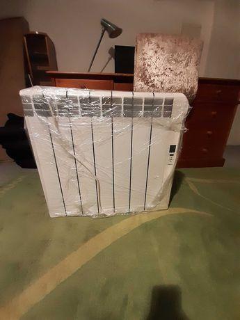 Emissor térmico placa cerâmica semi-novo