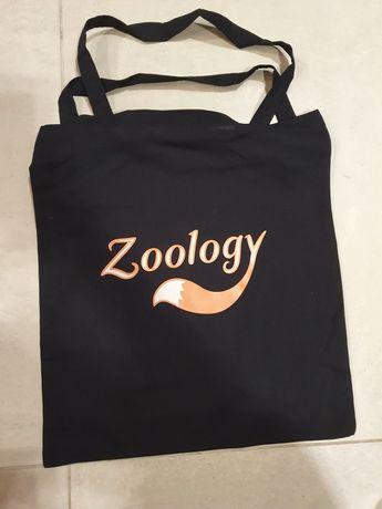 Torba zoology lis