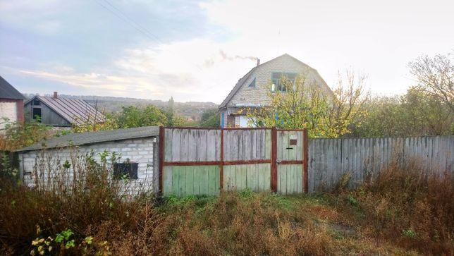 Продам участок с жилым домом