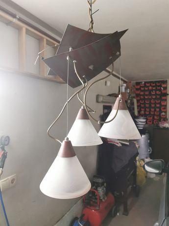 Lampa stan bdb..
