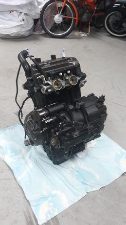 Silnik yamaha mt 07 na części