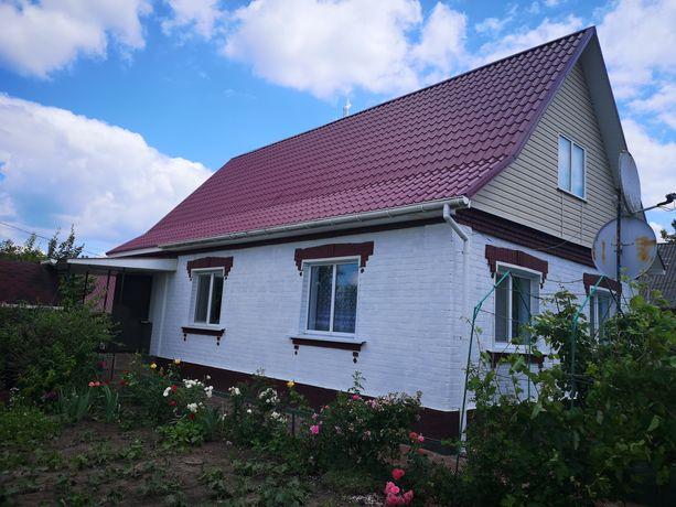 Продається затишний будинок