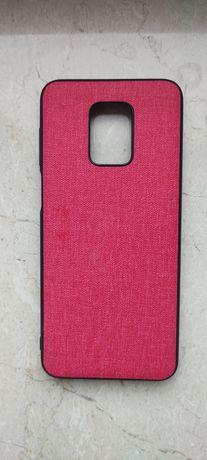Xiaomi Redmi Note 9S case