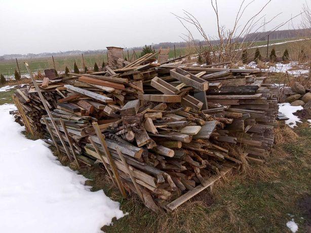 Drewno Opałowe tanio
