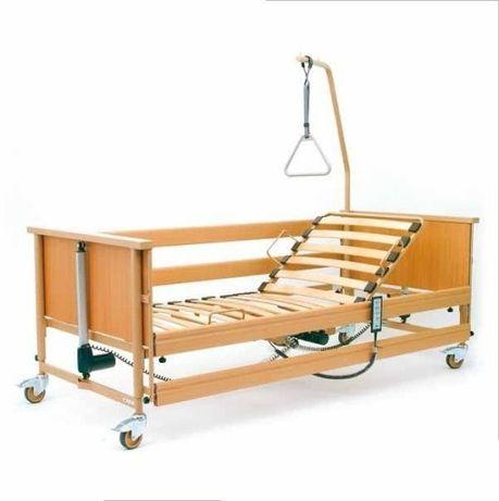 VISAMED Wynajem łóżka dla chorych leżących - 120zł/miesiąc