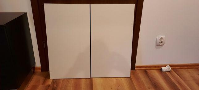 Fronty meblowe kuchenne białe nowe 13 szt.=300zl